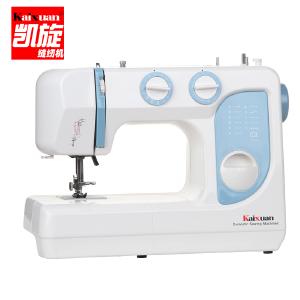 凯旋12花迷你 电动缝纫机带锁边 简易缝纫机 电动 家用缝纫机正品