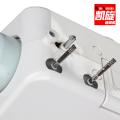 凯旋24花迷你 电动缝纫机带锁边 简易缝纫机 电动 家用缝纫机正品
