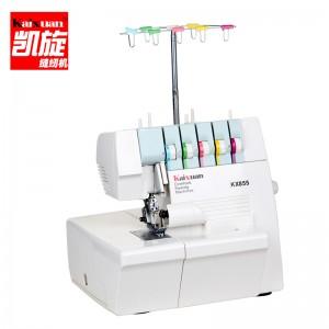凯旋五线多功能包缝机缝纫机家用缝纫机电动缝纫机迷你缝纫机锁边