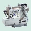 凯旋500三针五线自动切上下线装置绷缝机 电动缝纫机电动特价促销