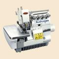 凯旋700工业高速五线包缝机电动缝纫机电动 缝纫机锁边机