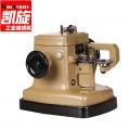特价凯旋4-5裘皮机 缝合皮料用机器 专业缝碎皮机 专用机